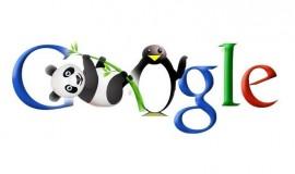 آخرین خبرها در مورد بروزرسانی پنگوئن گوگل
