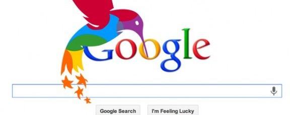 بروزرسانی مرغ مگس خوار گوگل