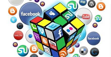 استفاده گوگل از شبکه اجتماعی