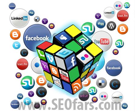 استفاده گوگل از شبکه اجتماعی در جهت رنکینگ وب سایت